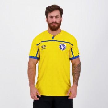 Camisa Umbro Avaí III 2020