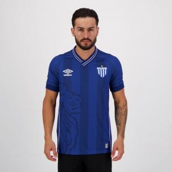 Camisa Umbro Avaí III 2021