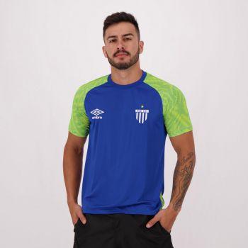 Camisa Umbro Avaí Treino 2018