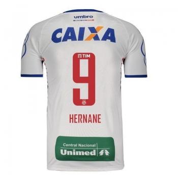 Camisa Umbro Bahia I 2016 9 Hernane