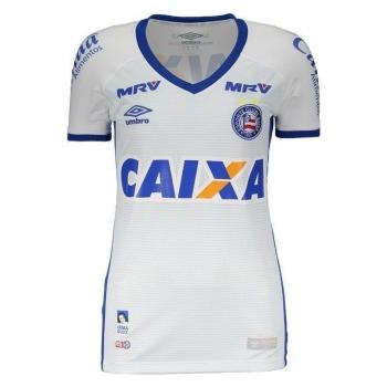 Camisa Umbro Bahia I 2016 Feminina N°10
