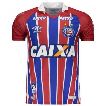 Camisa Umbro Bahia II 2016 Nº 10