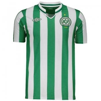 Camisa Umbro Chapecoense Comemorativa 1979-2012
