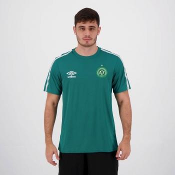 Camisa Umbro Chapecoense Concentração 2021
