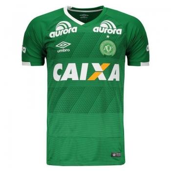 Camisa Umbro Chapecoense I 2016
