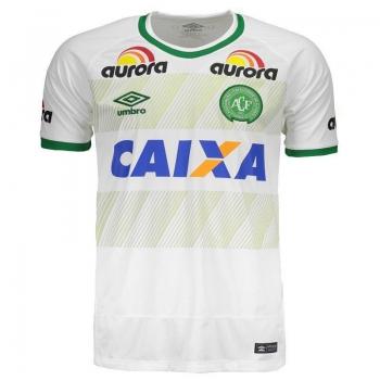Camisa Umbro Chapecoense II 2016