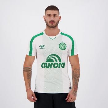 Camisa Umbro Chapecoense II 2019 N°10