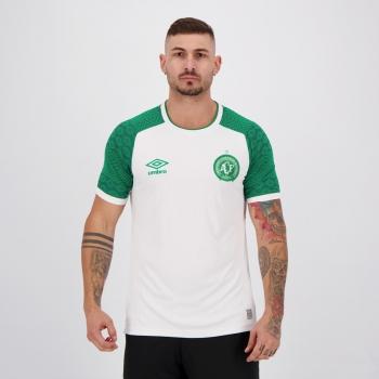Camisa Umbro Chapecoense II 2021