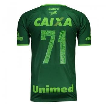 Camisa Umbro Chapecoense III 2016 71