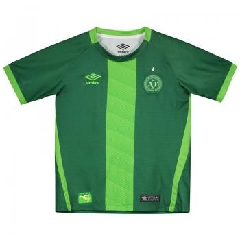 Camisa Umbro Chapecoense III 2016 Juvenil