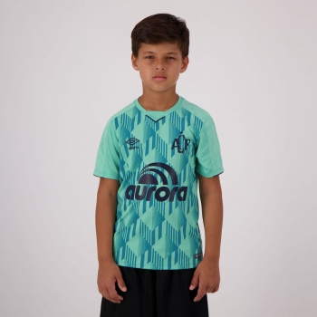 Camisa Umbro Chapecoense III 2019 Juvenil