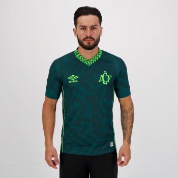 Camisa Umbro Chapecoense III 2021
