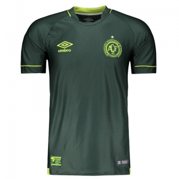 Camisa Umbro Chapecoense Libertadores 2017