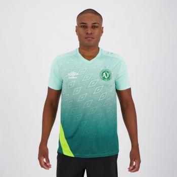 Camisa Umbro Chapecoense Treino 2020