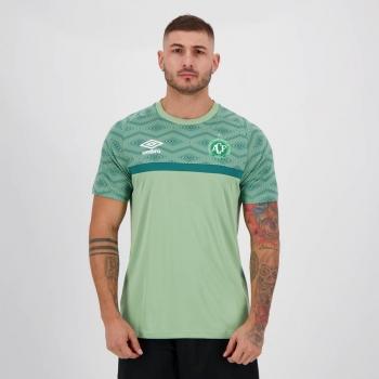 Camisa Umbro Chapecoense Treino 2021