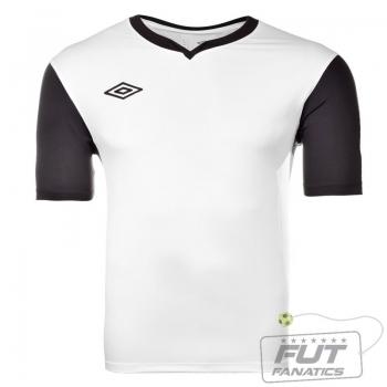 Camisa Umbro Corner Branca