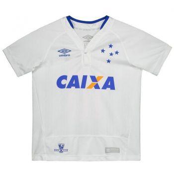 Camisa Umbro Cruzeiro II 2016 Juvenil