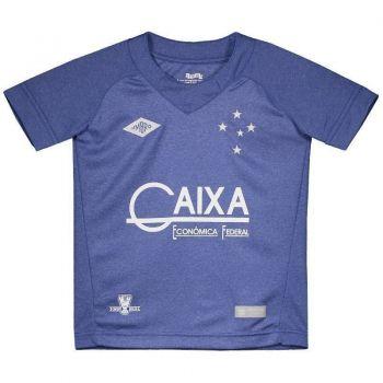 Camisa Umbro Cruzeiro III 2016 Juvenil