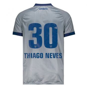 Camisa Umbro Cruzeiro III 2018 30 Thiago Neves