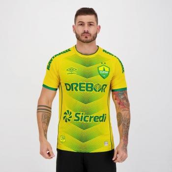 Camisa Umbro Cuiabá I 2021