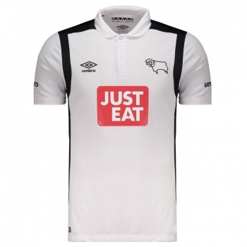 Camisa Umbro Derby County Home 2017