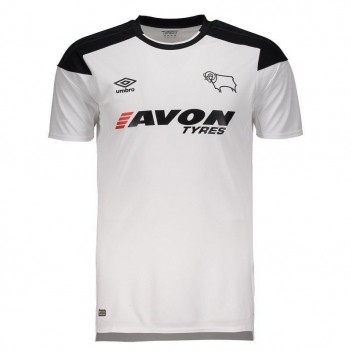 Camisa Umbro Derby County Home 2018
