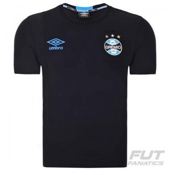 Camisa Umbro Grêmio Concentração 2016