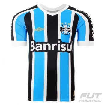 Camisa Umbro Grêmio I 2015 Match