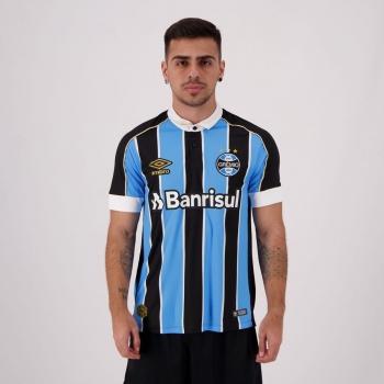 Camisa Umbro Grêmio I 2019