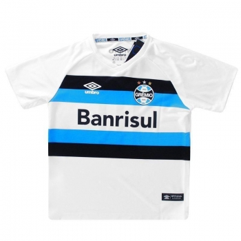Camisa Umbro Grêmio II 2016 Infantil