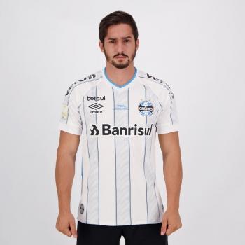 Camisa Umbro Grêmio II 2020 Final Copa do Brasil