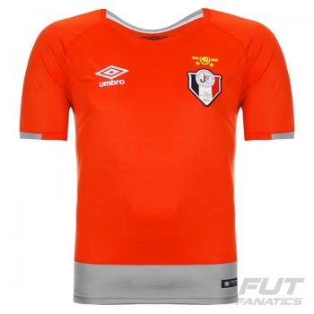 Camisa Umbro Joinville Goleiro I 2016