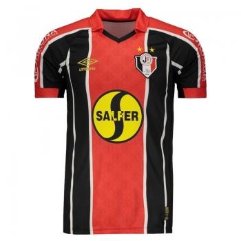 Camisa Umbro Joinville I 2015 Salfer