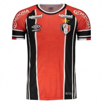 Camisa Umbro Joinville I 2016