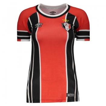 Camisa Umbro Joinville I 2016 Feminina