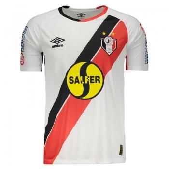 Camisa Umbro Joinville II 2015 com Patrocínio