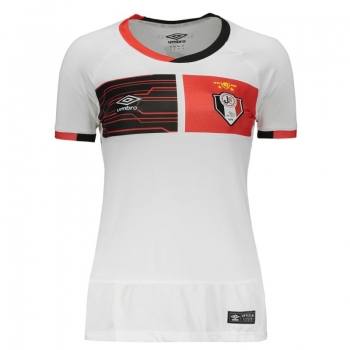 Camisa Umbro Joinville II 2016 Feminina