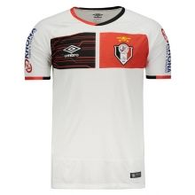 Camisa Umbro Joinville II 2016 Com Patrocínio