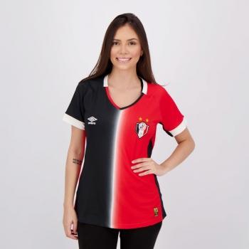 Camisa Umbro Joinville III 2015 Feminina