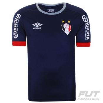 Camisa Umbro Joinville Treino 2016