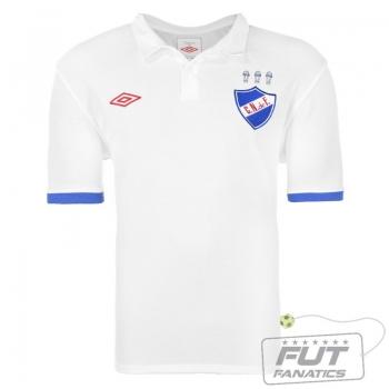 Camisa Umbro Nacional Home 2013