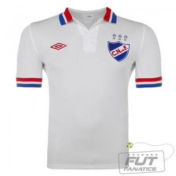 Camisa Umbro Nacional Home 2014