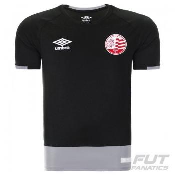 Camisa Umbro Náutico Goleiro 2016