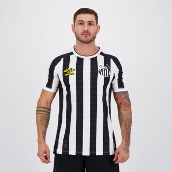 Camisa Umbro Santos II 2021