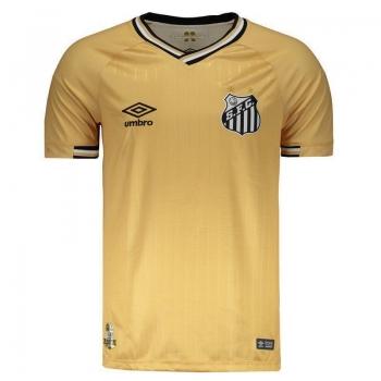 Camisa Umbro Santos III 2018