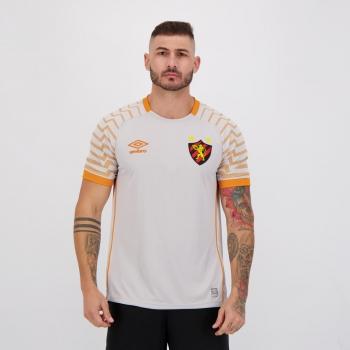 Camisa Umbro Sport Recife Goleiro 2021