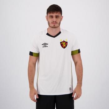Camisa Umbro Sport Recife II 2021