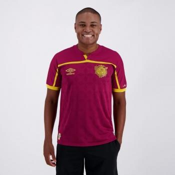Camisa Umbro Sport Recife III 2020 N°10