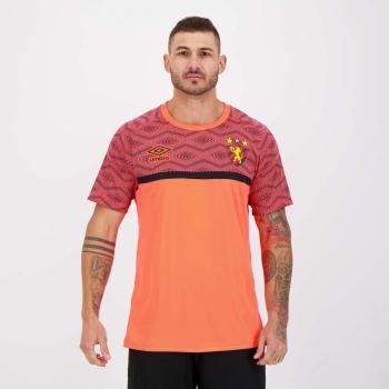 Camisa Umbro Sport Recife Treino 2021