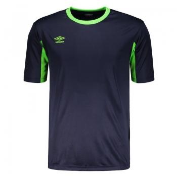 Camisa Umbro TWR Core Marinho